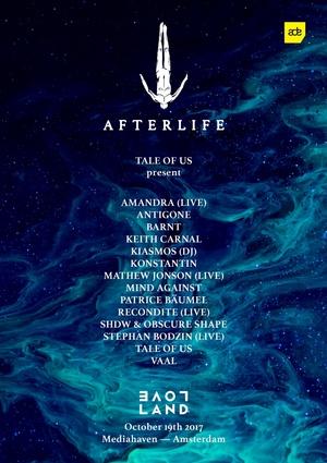 Afterlife x Loveland ADE