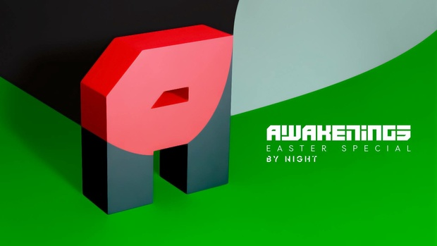 Awakenings Easter Special By Night