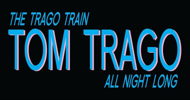 The Trago Train