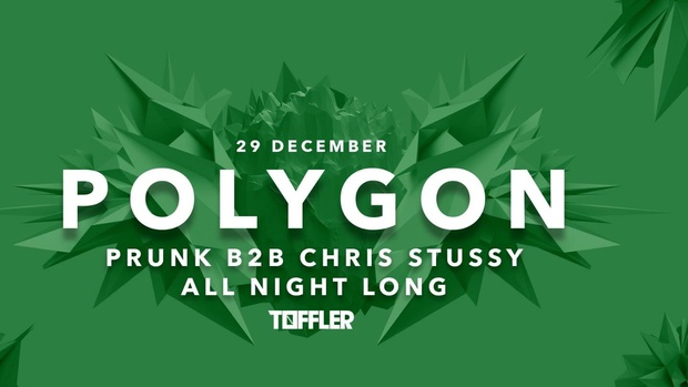 PolyGon Early NYE Edition