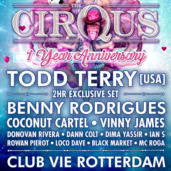 The CirQus