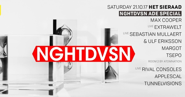 NGHTDVSN ADE Special