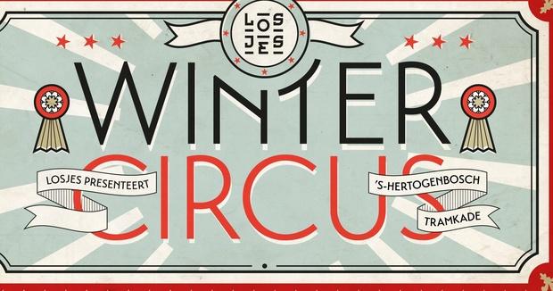Losjes Wintercircus