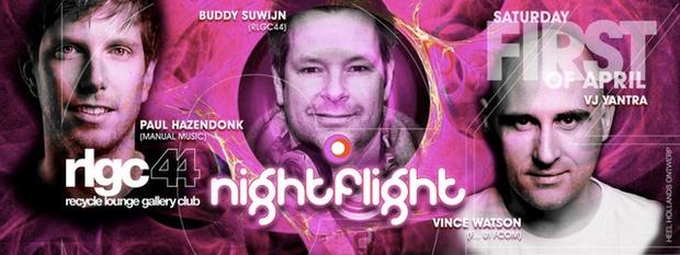 RLGC44 Nightflight