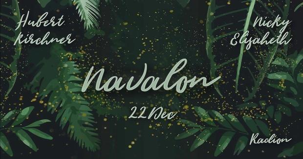 Navalon