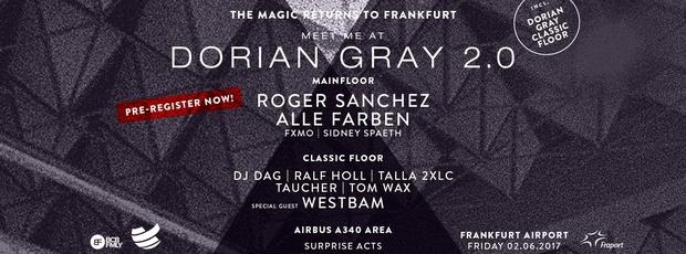 Dorian Gray 2.0