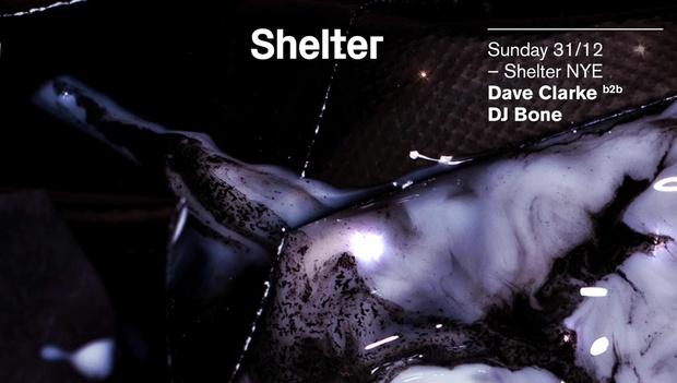 Shelter NYE