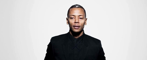 Jeff Mills All Night Long