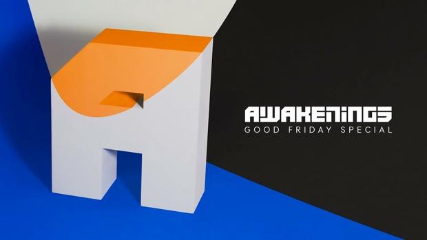 Awakenings Good Friday Special