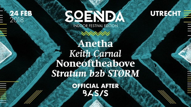 Soenda Indoor Festival Official After