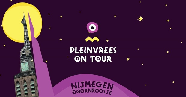 Pleinvrees On Tour