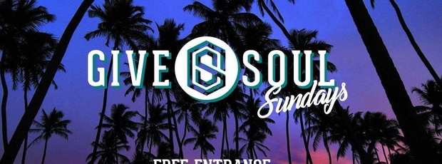 Give Soul Sundays