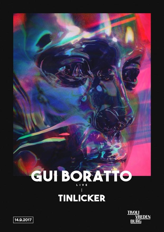 Gui Boratto