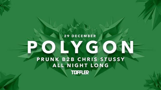 PolyGon Early NYE Edition