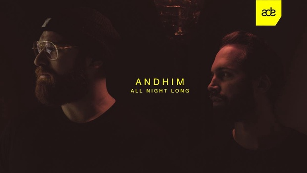 Andhim All Night Long