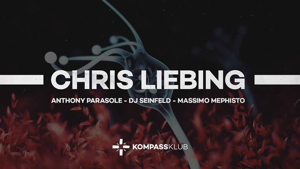 4 Hours Chris Liebing