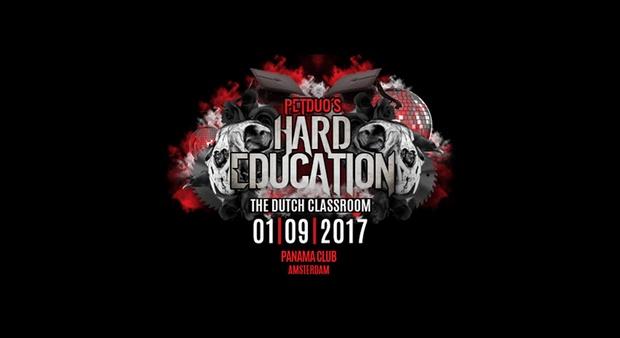 PETDuo's Hard Education #4