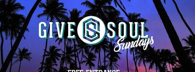 Give Soul Sundays