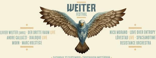 Weiter festival