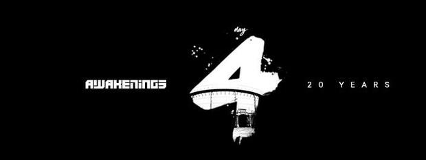 Awakenings #4