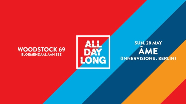All Day Long - Âme