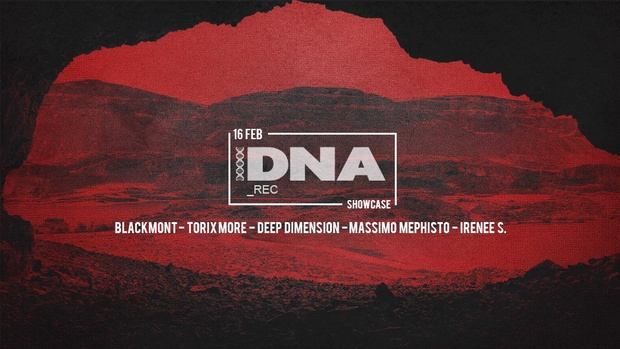 DNA_rec Showcase
