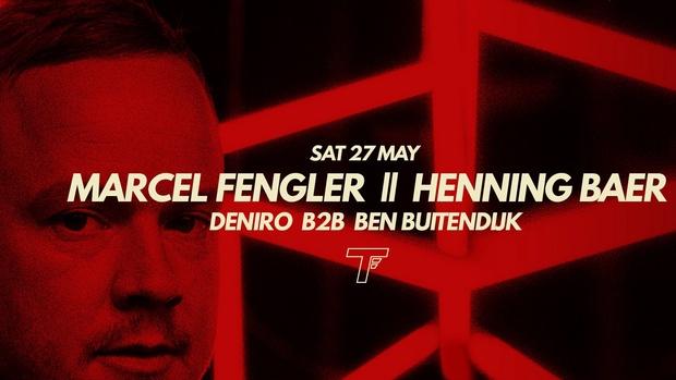 Marcel Fengler