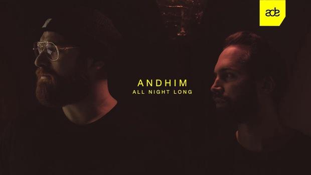 Andhim All Night Long