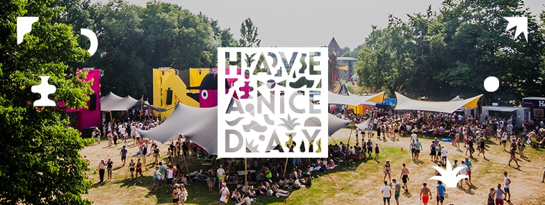 Have A Nice Day Festival
