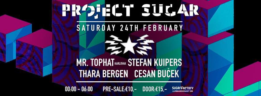 Project Sugar